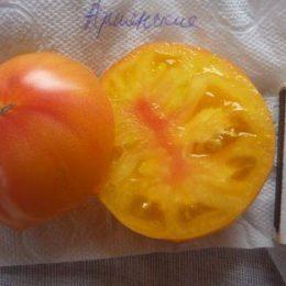 Семена томата Армянские