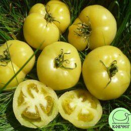 Семена томата Белый Лотос