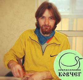 Александр Короленко