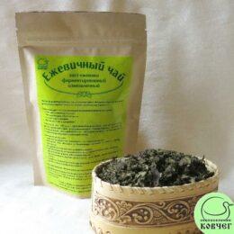 Травяной сбор ЕЖЕВИЧНЫЙ ЧАЙ (лист ежевики ферментированный измельчённый)
