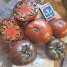 Семена томата Карбон